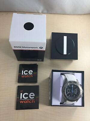 Ice-Watch Watch BMW MOTORSPORT BM.CH.WDB.BL 14 Mens