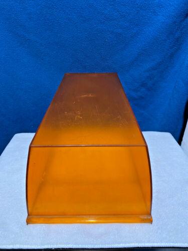 Federal Signal TwinSonic Lightbar - Dome / Lens - Amber