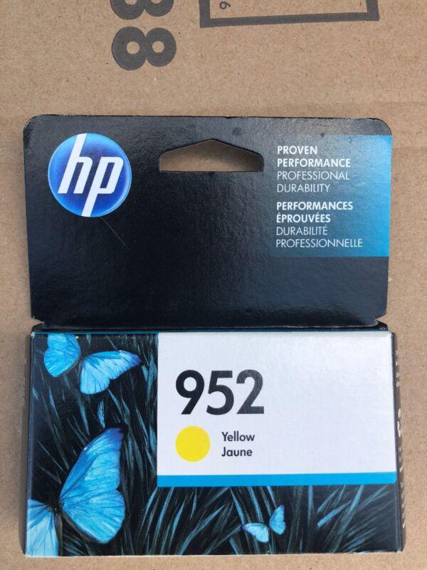 HP 952 Ink Cartridge L0S55AN#140