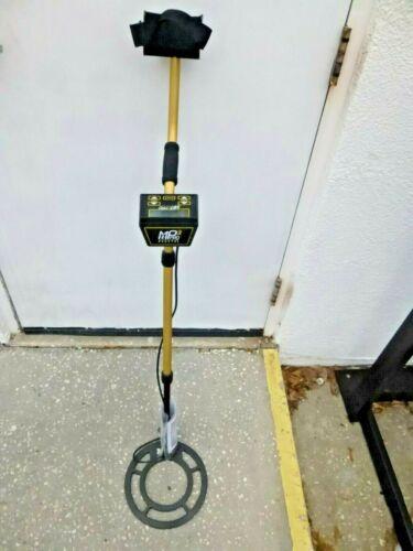MP Series MP3 PRO Metal Detector