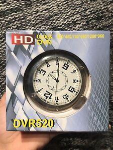 HD spy camera
