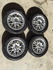 14x5 4/110 wheels Woodside Adelaide Hills Preview