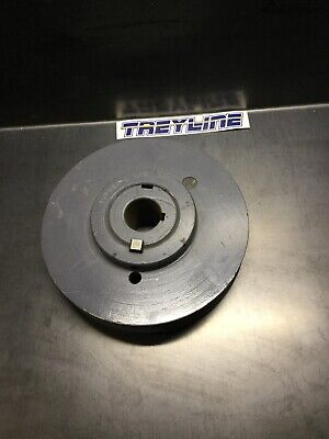 New Browning 1vp68x1 Sheave Pulley 18. 12m-2