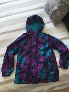 Manteau printemps fille 8ans