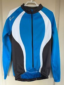 Cell Cycling Jersey Arncliffe Rockdale Area Preview