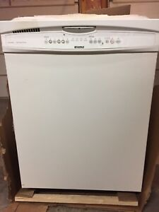 Free Kenmore dishwasher