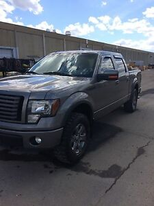 2011 F150 FX4 Ecoboost $26,500 OBO OR TRADE FOR F350