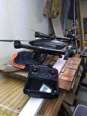 Yuneek q500 4k drone