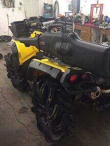 Can am outlander 800 for sale!