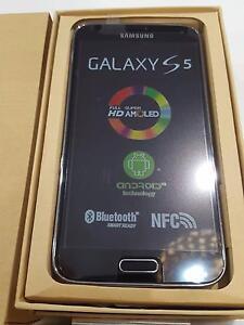 BRAND NEW Samsung Galaxy S5 UNLOCKED 4G/LTE Melbourne CBD Melbourne City Preview