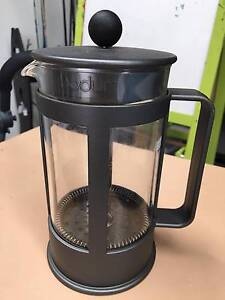 BODUM Coffee Plunger - 8 Cup, 1ltr, 34oz Capacity Traralgon Latrobe Valley Preview
