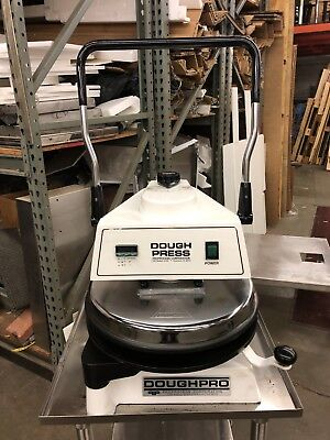 DoughPro DP1100 - 18