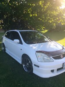 Honda Civic SiR