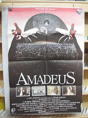 A3175 Amadeus Tom Hulce, F. Murray Abraham, Elizabeth Berridge, Simon Callow, Ro