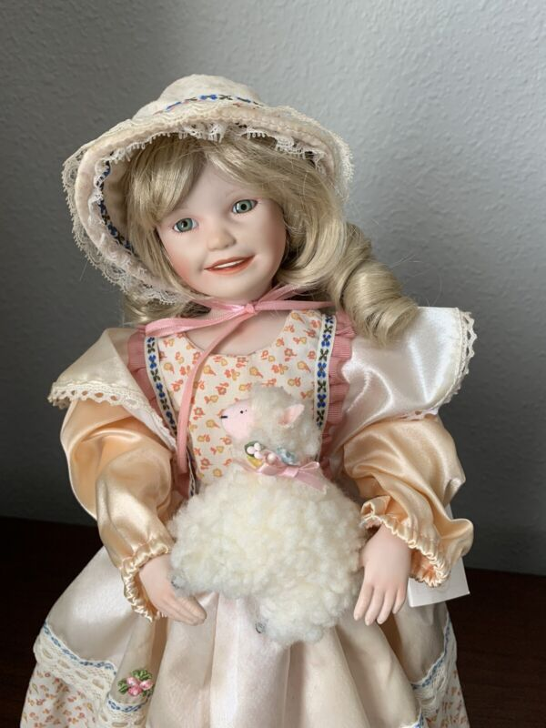 Possibly Haunted Doll