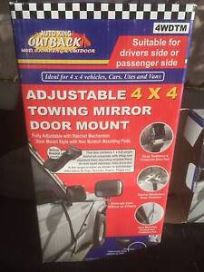 4 +4 Towing mirrors Moonta Bay Copper Coast Preview