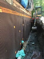 Waterproofing Expert! Excavating Specialist!