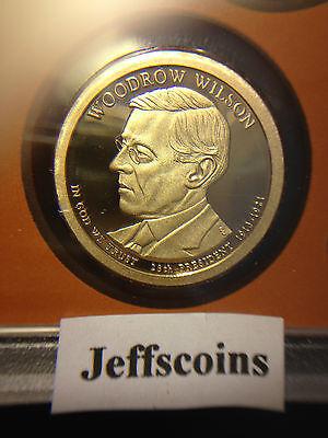 2013 2014 2015 2016 S President Dollars 2X Coin Proof Harding Wilson Kennedy Lbj