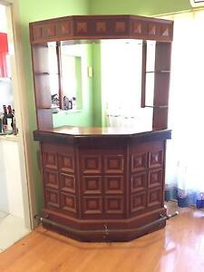 Bar + 2 chairs $200 Sylvania Sutherland Area Preview