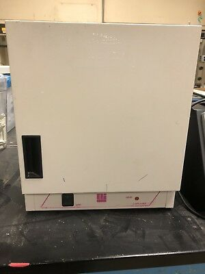 Labline Incubator Modell 120 Clean Nice Condition. Id Qc 700187