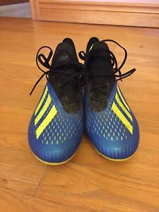 Adidas X 18 Soccer Cleats
