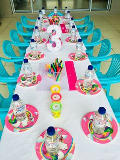 Kids party hire! Coomera Gold Coast North Preview