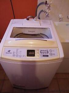 Samsung 6.5kg top loading washing machine Campbell North Canberra Preview