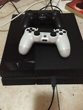1TB PlayStation 4 Avalon Pittwater Area Preview