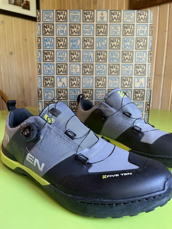 five ten mountain cycling shoes