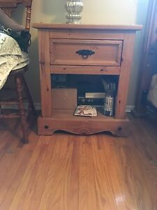 Night Table or End Table