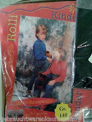 Pullover Kinder Rolli 100% Baumwolle + 5% Elastan 21St.Neuwaren-1, 95€/St+ MWSt.