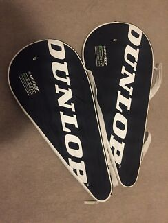 Tennis Racquet (dunlop biomimetic 300)