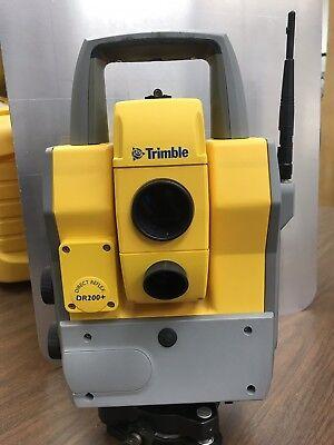 Trimble 5600 Robotic Total Station