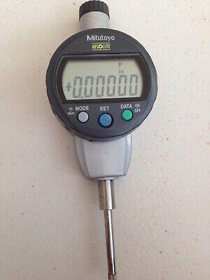 Mitutoyo 543-472b Digimatic Digital Indicator 00005