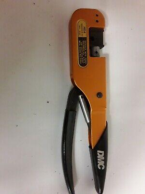 Dmc Hx4 Crimping Tools