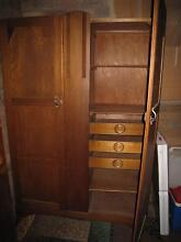 Bedroom Cupboard Mudgee Mudgee Area Preview