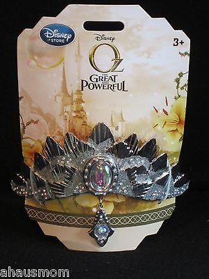 DISNEY STORE OZ GOOD WITCH GLINDA CROWN TIARA BRAND NEW!  ](Glinda Good Witch Crown)