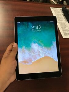Ipad(5th generation) 32gb