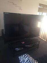 Sharp 70 inch tv Beenleigh Logan Area Preview