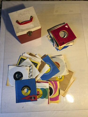 Vintage Records 45