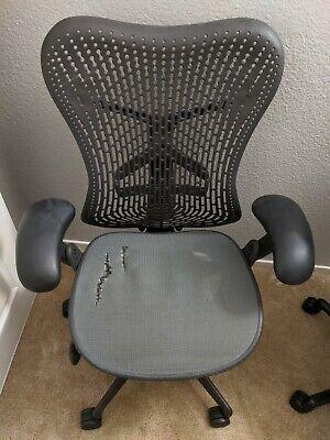 Herman Miller Mirra Office Chair