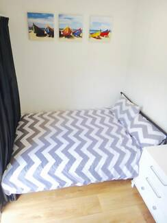 room ro rent - secure, clean, fully furnished  includes all bills