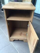 bedside table  / cabinet North Strathfield Canada Bay Area Preview