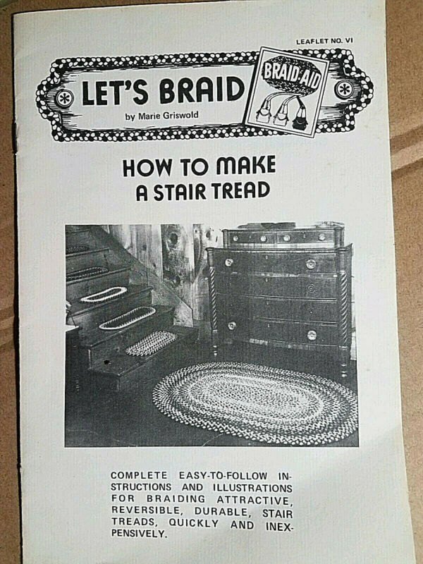 Braid Aid LET