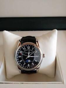 Men's Frederique Constant moontimer watch
