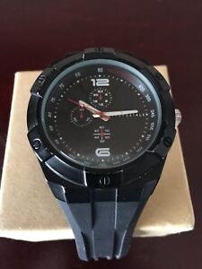 AERO Sports men's watch