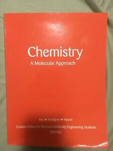 First year engineering textbooks for sale