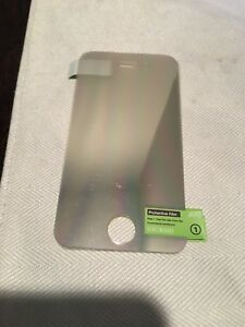 Screen protectors and case for iPhone 4s