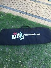 Nobile T5 140 Kiteboard North Perth Vincent Area Preview