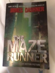 Maze Runner in Good Coundition